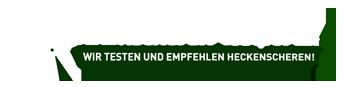 Informationen, Tests und Ratgeber für Heckenscheren